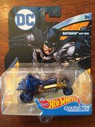 DC Batman Hot Rod (pack)