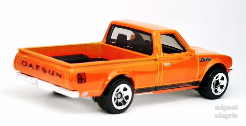 Datsun 620 | Hot Wheels Wiki | FANDOM powered by Wikia