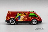 GJR21 - Dream Van XGW-3