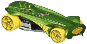 Green Arrow (FGL67) 01