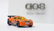 Lotus Sport Elise (easter)