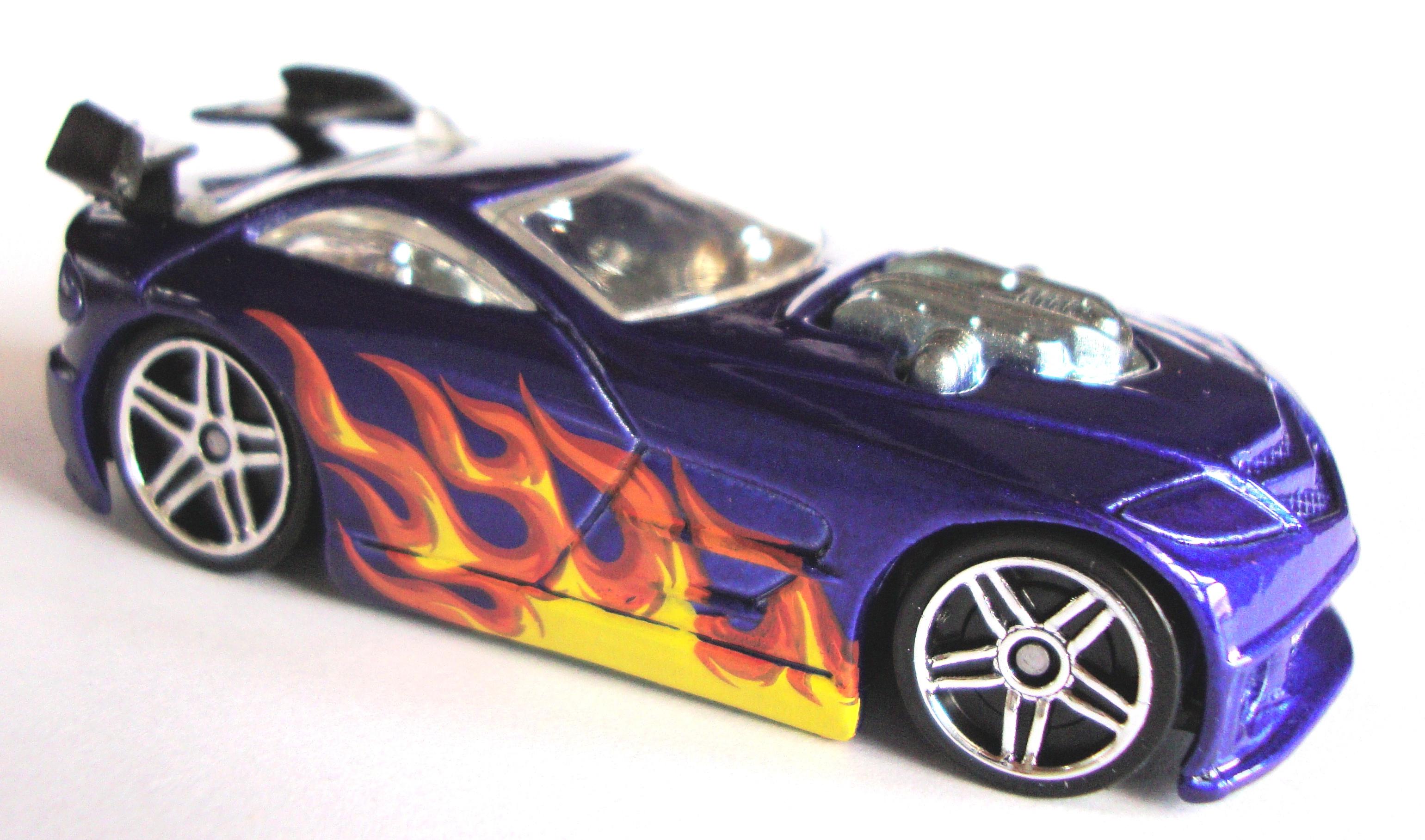 Hobao Car 10x16x5mm 2pcs #88230 RC-WillPower Hyper 8 Center Diff Bearing