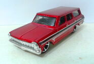 64 Chevy Nova Station Wagon - Show 195 - 13 - 1