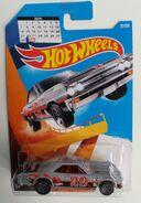 67 Chevelle (DHX38)