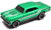 68 chevy nova 2011 green
