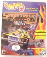 HotWheels StuntTrackDriver2Package RollCage