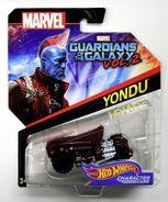 Marvel Yondu (pack)
