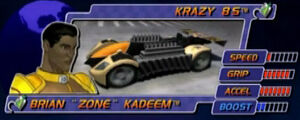 22Krazy8s