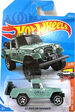 2019 Hot Wheels '67 Jeepster 2nd color