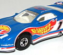 List of 1994 Hot Wheels