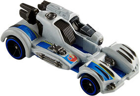 FBB74 Resistance Sky Speeder