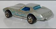 Corvette (3857) HW L1170201