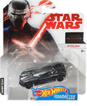 FDJ78 Kylo Ren package front