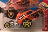 HW Poppa Wheelie DTX42