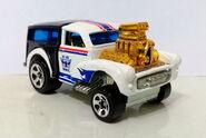 Morris Wagon - City W 9 - 09 - 1