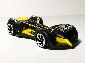 Robocar Black 19