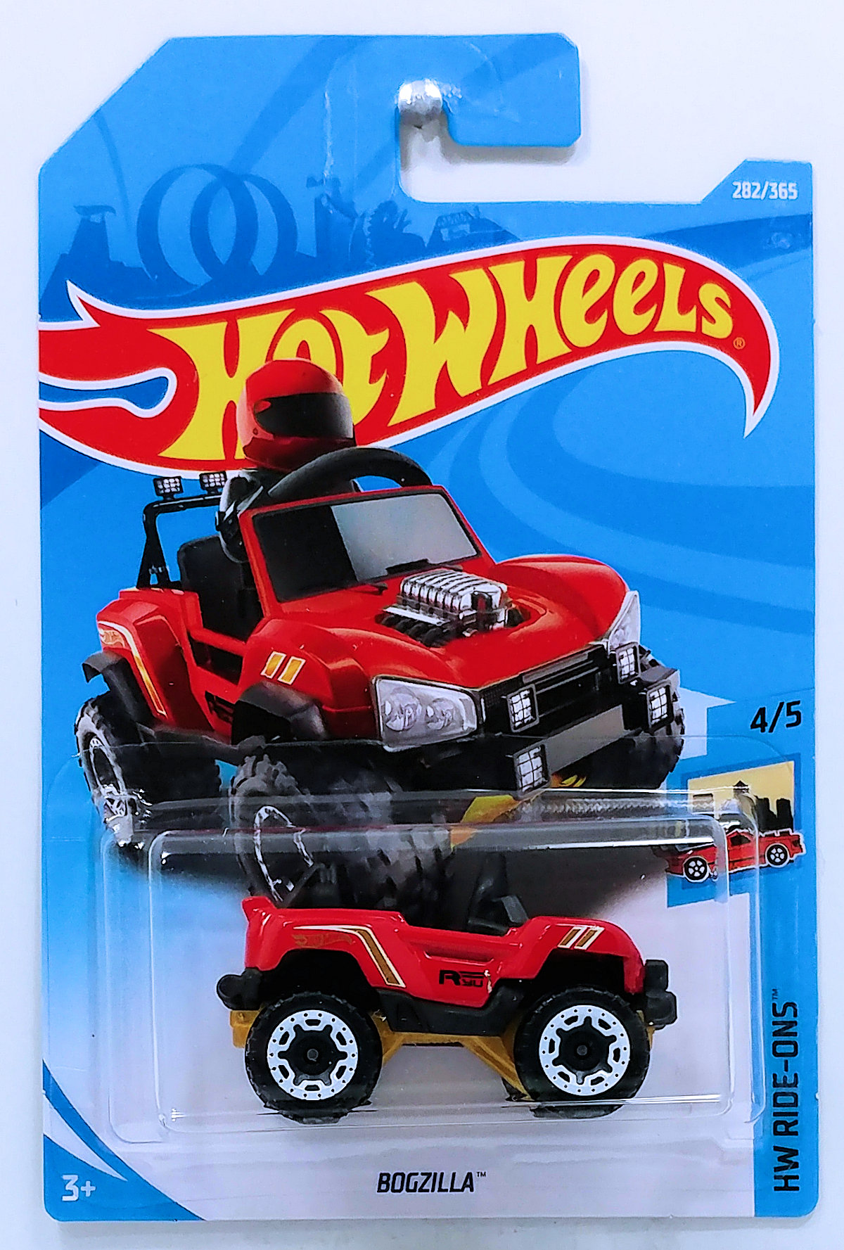 This is a graphic of Universal Pics of Hot Wheels