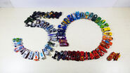 Original 50th Logo