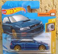 2020 HW Turbo - 01.05 - '98 Subaru Impreza 22B STI-Version 01
