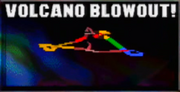 HWTR Track Volcano Blowout