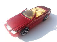Mercedes-Benz SL thumbnail