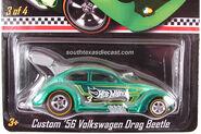 VW Drag Beetle (X7166) 01