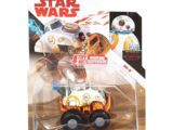 Star Wars All-Terrain Character Cars