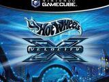 Hot Wheels: Velocity X