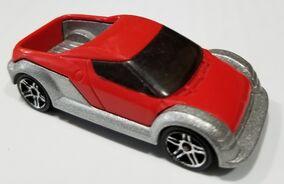 2002 Honda Spocket