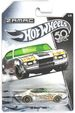 2018 HOT WHEELS 50th Anniversary ZAMAC 5 8 68 OLDS 442 FRN28