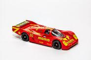 MOMO Porsche 962
