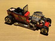 T Bucket 94 McDonalds 2000 Pro Racing