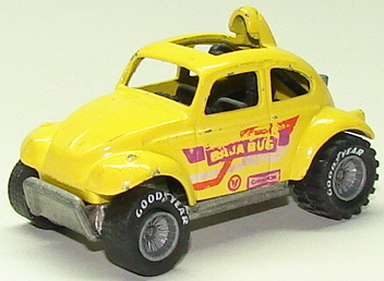 Baja Bug | Hot Wheels Wiki | FANDOM powered by Wikia