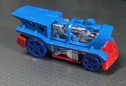 125 - Loco Motorin'