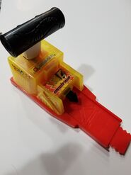 2001 McDonalds Electric Lightning Launcher