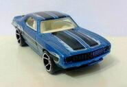 69 Camaro - TH 172 - 08 - 1