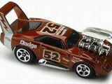 '69 Dodge Daytona ('Tooned)