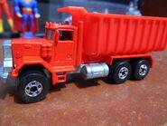 Peterbilt Dump Truck (2)