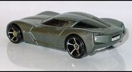 2009 Corvette Stingray concept (3878) HW L1170253