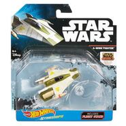 A-wing Fighter (DNP19) 01