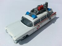 Ghostbusters Ecto-1 thumb