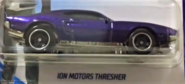 Ion Motors Tresher