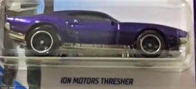 Ion Motors Tresher