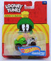 Marvin the Martian package front