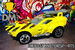 Sting Rod II - 10NM Yellow