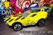 Sting Rod II - 10NM Yellow
