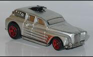 Cookney cab 2 (1204) HW L1160898