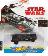 FBB73 Kylo Ren's TIE Silencer package front