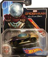 FYV20 Mysterio Carded