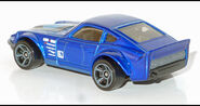 Nissan Fairlady Z (3219) HW L1140848